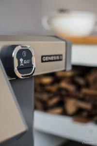 Weber Genesis II Gasgrill